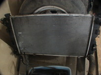99 dodge grand caravan new radiator 6 months old 85.0020160813 22196 1vkswig