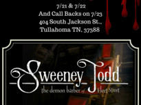 Auditions 7 2f21   7 2f22and call backs on 7 2f23 404 south jackson st.  tullahoma tn  37388 %281%2920180717 28711 1yr8q5w